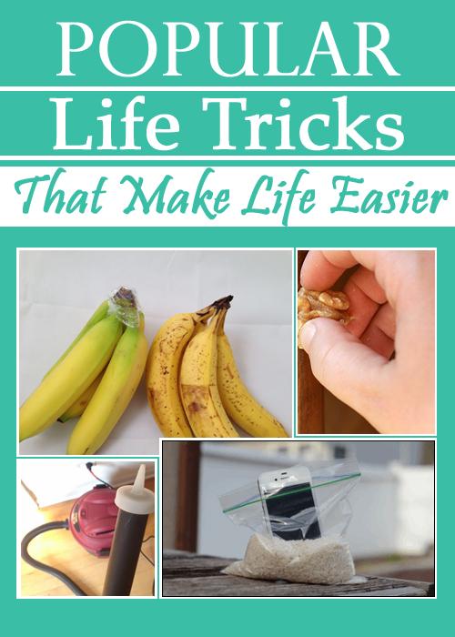 life tricks