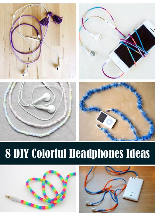 how to keep headphones in pocket