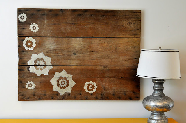 Barn Wood Artwork