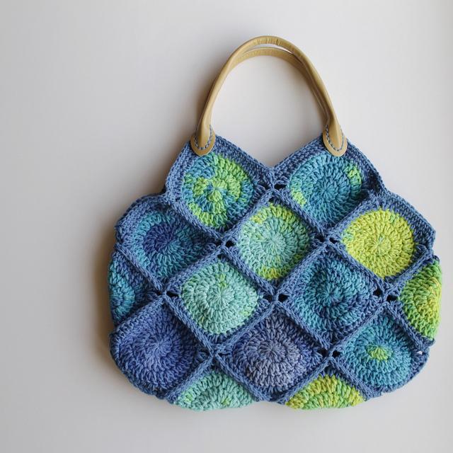 Crochet Purse Patterns Blog : 22 Free Crochet Purse & Bag Patterns