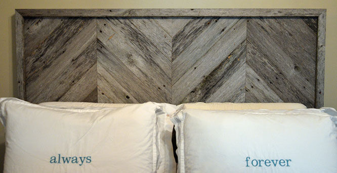 20 Diy Headboard Ideas To Give Your Bedroom A Fresh New Look
