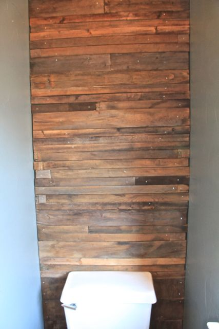 20 Awesome Things To Build With Reclaimed Wood