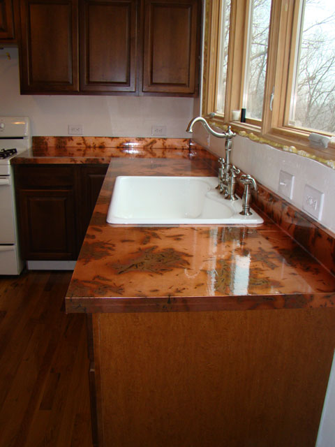 Diy Kitchen Countertop Ideas Part - 29: DIY Roundup