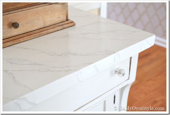 15 Amazing Diy Kitchen Countertop Ideas