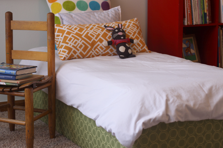 Two Toddler Beds for $75