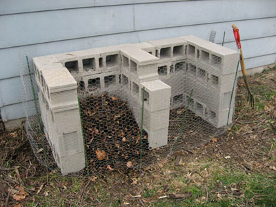Awesome DIY Cinder Block Projects For Your Homestead - Awesome home projects created from concrete cinder blocks