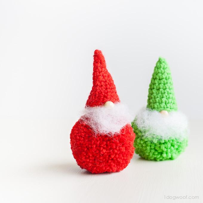 Pom-Pom Gnomes