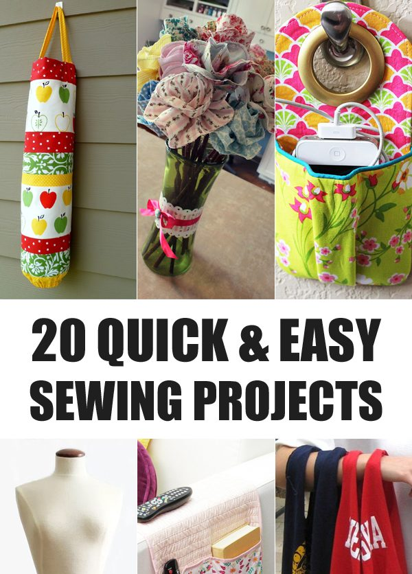 DIY Roundup  Tons Of DIY Inspiration