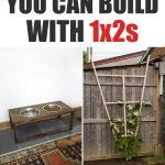 Fabulous Things You Can Build With 1x2s