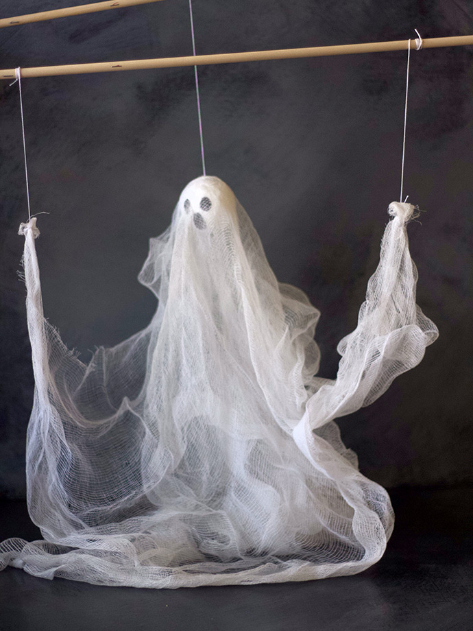 ghost puppet